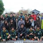 加賀U-15リーグ戦結果報告