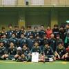 全日本ユース(U15)フットサル大会石川県大会