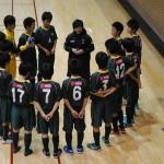 全日本ユース(U-15)フットサル大会 北信越大会