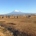 U14、13静岡遠征