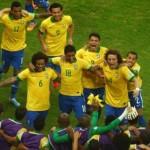 Brasil戦