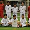石川県フットサル大会