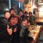 石川県のサッカー クラブチーム ジュニアユースの指導者達