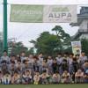 リオペードラ加賀 サッカー 土曜スクールの練習風景