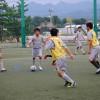サッカー ジュニアユース 中学生の練習で積み重ねること インプットとアウトプット