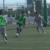 サッカー ジュニア・ジュニアユース 映像を使ったトレーニング 試合をたくさん観ること