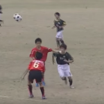 サッカー 育成年代 らしさを追求する 実行力をつける