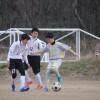 サッカー いいプレーには必ず、いいプレーを引き出す味方の別のいいプレーがある