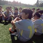 サッカー 全ては自分の捉え方、考え方次第 【指導者編】