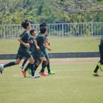 サッカー 成長期の悩み 思春期の悩み 睡眠・運動・食事の大切さ