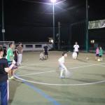 ジュニア・ジュニアユース 親子でサッカーを楽しむということ