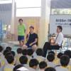 サッカー 日本代表 酒井高徳選手 世界で闘うプロ選手の思考と行動に触れる