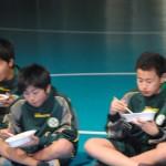 サッカー 子ども達の身体をつくるのは食事 心をつくるのも食事