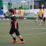 サッカー ジュニア・ジュニアユース 同じ練習メニューでも、伸びる子と伸びない子がいる理由