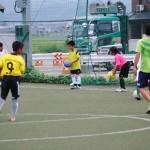 サッカー ジュニア・ジュニアユースの育成 勝利主義のチームと勝利至上主義のチーム