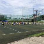 サッカー ジュニア・ジュニアユース 試合の観戦マナー 応援と指示の違い