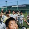 少年サッカー しゃべれる子しゃべれない子の違い